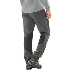 Karpos Rock Pants Herren black/dark grey